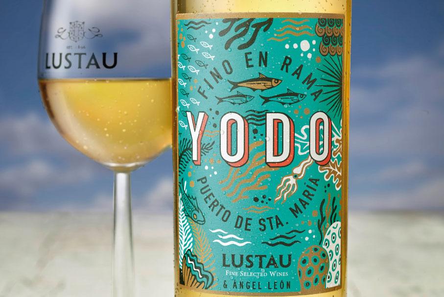 Yodo Lustau