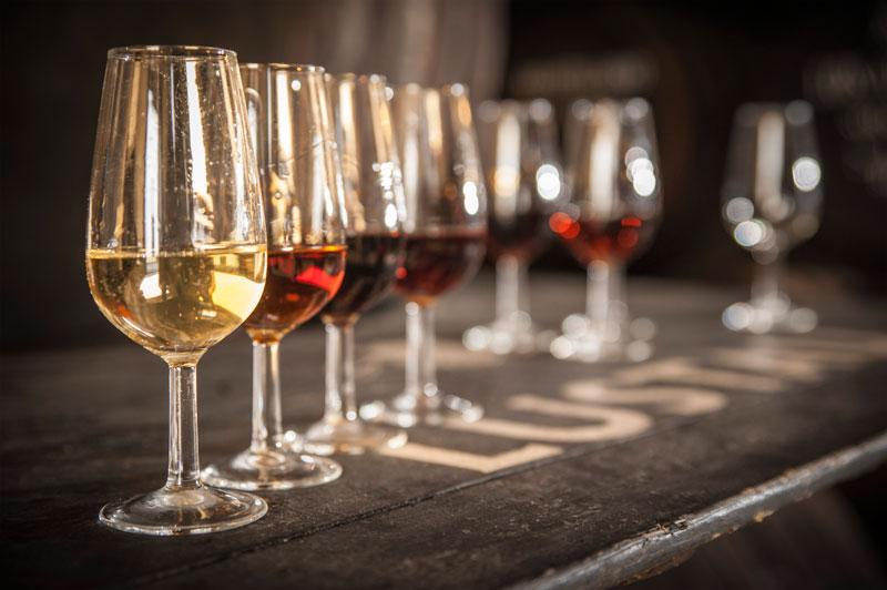 """Bodegas Lustau """"Mejor Elaborador de Vino de Jerez"""" según la prestigiosa International"""