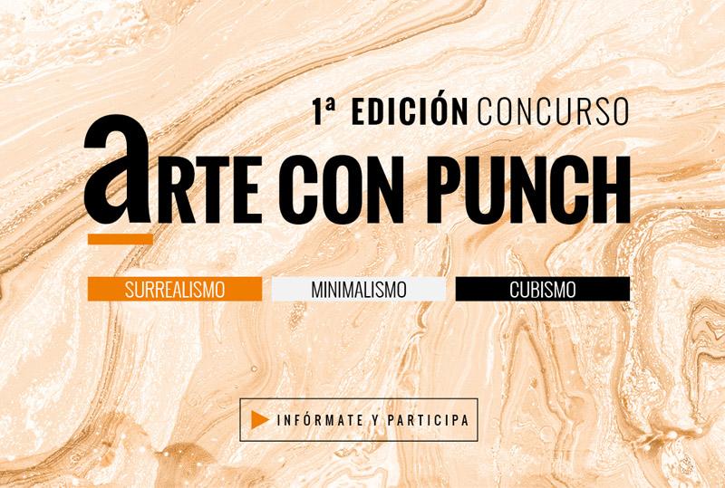 Arte con Punch