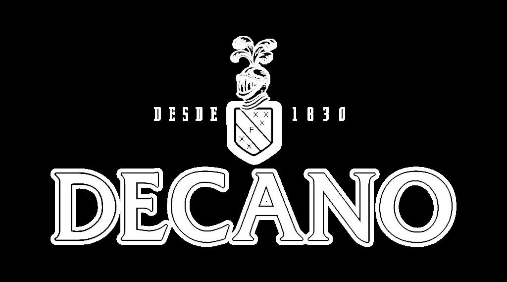 Decano logotipo