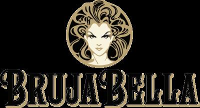Bruja Bella Logotipo