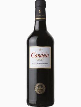 Cream Candela