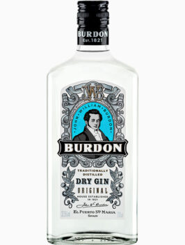Burdon Original Gin