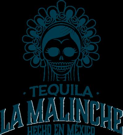 logo Tequila La Malinche