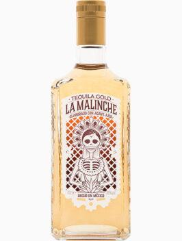 Tequila La Malinche Gold
