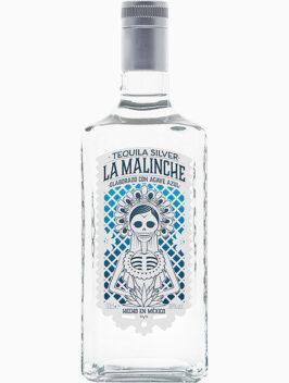 Tequila La Malinche Silver