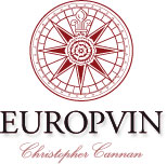 Europvin logo