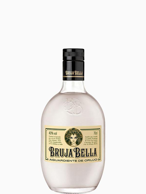 Bruja Bella Orujo Blanco
