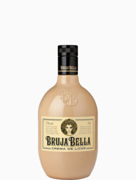 Crema de orujo Bruja Bella