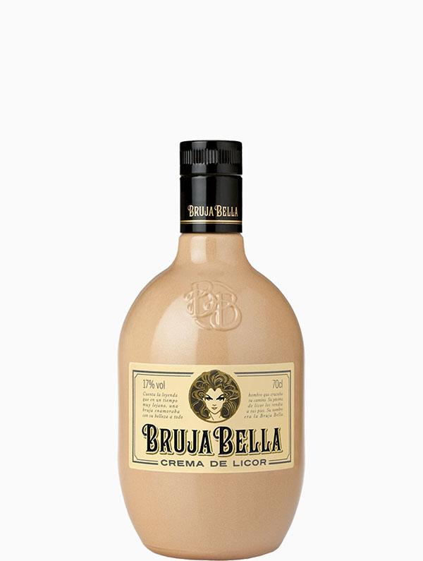 Bruja Bella Crema
