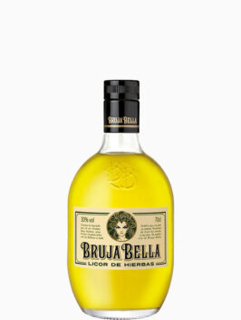 Bruja Bella Hierbas