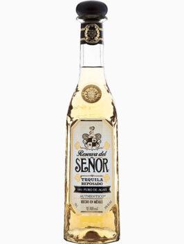 Tequila Reserva del Señor Reposado