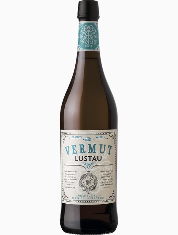 White Vermouth